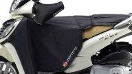 Moto - News: Malaguti: nuovi accessori per il Centro