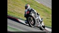 Moto - News: Moto2 2010, Barcelona: primi giorni di scuola