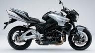 Moto - News: Suzuki B-King: livrea 2010 per il mercato tedesco
