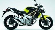 Moto - News: Suzuki Gladius in promozione fino al 30 aprile 2010