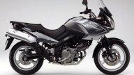 """Moto - News: Suzuki: parte il concorso """"In Viaggio con V-Strom"""""""