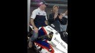 Moto - News: Team BMW Motorrad Motorsport Superbike 2010