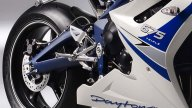 Moto - News: Nuova Triumph Daytona 675 SE 2010