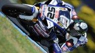 Moto - News: WSBK 2010, Phillip Island: chattering per la R1