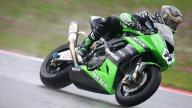 Moto - News: WSBK 2010: Vermeulen crede nel pacchetto Kawasaki