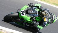 Moto - News: WSBK 2010, Phillip Island Test: Kawasaki a 1.2 secondi