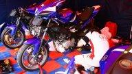 Moto - News: Yamaha R125 Cup 2010