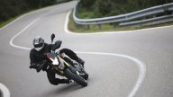 Moto - News: Aprilia Dorsoduro Factory: fino al 31 marzo con scarico Arrow