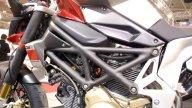 Moto - News: Bimota DB6 Superlight 2010