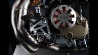 Moto - News: Ducati Monster 1100 Titanium by Motocorse