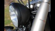 Moto - Test: Honda Black Spirit 750 - TEST
