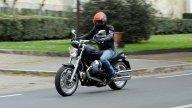 Moto - Test: Moto Guzzi Bellagio Aquila Nera - TEST