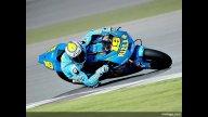 Moto - News: MotoGP 2010, Qatar, Test Day/2: ecco Stoner