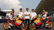 Moto - News: MotoGP 2010, Repsol Honda Team