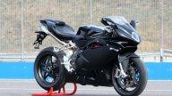 Moto - News: MV Agusta F4 2010 @ Franciacorta: test day