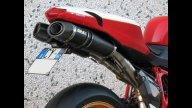 """Moto - News: SC Project: nuovi scarichi per le Ducati """"SBK"""""""