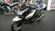 "Moto - News: Kawasaki ""Live"" a Roma Motodays 2010"