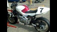 Moto - News: Suzuki Gladius Cup 2010