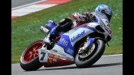Moto - News: WSBK 2010, Portimao: bene il Team Althea Ducati