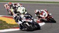 Moto - News: WSBK 2010, Portimao: cresce il team BMW