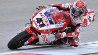 Moto - News: WSBK 2010, Portimao: KO delle Ducati ufficiali