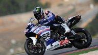Moto - News: WSBK 2010, Yamaha: pole e podio a Portimao