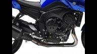 Moto - News: Yamaha Fazer 8 my 2010