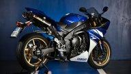 Moto - News: Yamaha R1 Akrapovic 2010