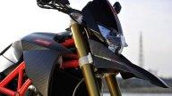 Moto - Test: Aprilia Dorsoduro Factory - TEST