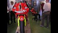 Moto - News: Aprilia Factory Day: porte aperte a Noale