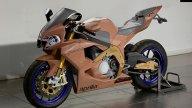Moto - News: Aprilia RSV4: ecco come poteva essere...