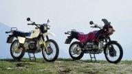 Moto - News: 30 anni di BMW GS - 2a parte