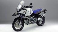 Moto - News: 30 anni di BMW GS - 3a parte