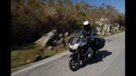 Moto - Test: BMW R1200RT 2010 - TEST