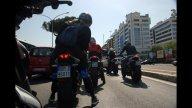 Moto - News: Brutale On Tour 2010: la tappa di Roma