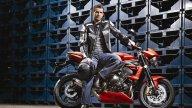 Moto - News: Collezione abbigliamento Triumph 2010