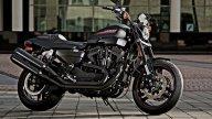 Moto - Test: Harley Davidson XR1200X - TEST