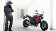 """Moto - News: Una Honda CB 1000 R in palio per il film """"Robin Hood"""""""