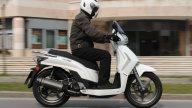 Moto - News: Kymco People S 125 / 200i my 2010