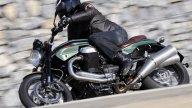 Moto - News: Le Aprilia e Moto Guzzi 2010 in prova