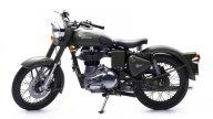 Moto - News: Royal Enfield Bullet Classic EFI Army