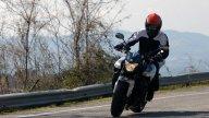 Moto - Test: Suzuki B-King - TEST