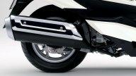 Moto - News: Suzuki Burgman 400 con finanziamento a tasso zero