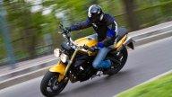 Moto - News: Triumph: 1.000 euro di sconto per le Street Triple