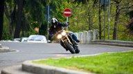 Moto - Test: Triumph Street Triple 675 2010 - TEST
