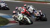 Moto - News: WSBK 2010, Assen: Rea mattatore