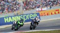 Moto - News: WSBK 2010, Assen: Haslam convince