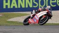 Moto - News: WSBK 2010: Fabrizio in vetta nei test di Misano
