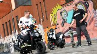 Moto - News: Paolo Pavesio ci racconta il nuovo BW'S 125