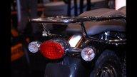 Moto - Gallery: Moto Guzzi Nevada Anniversario 2011 a EICMA 2010